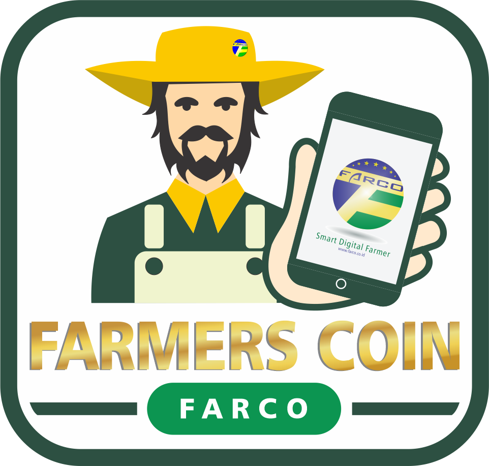 Bisnis Farmers Coin